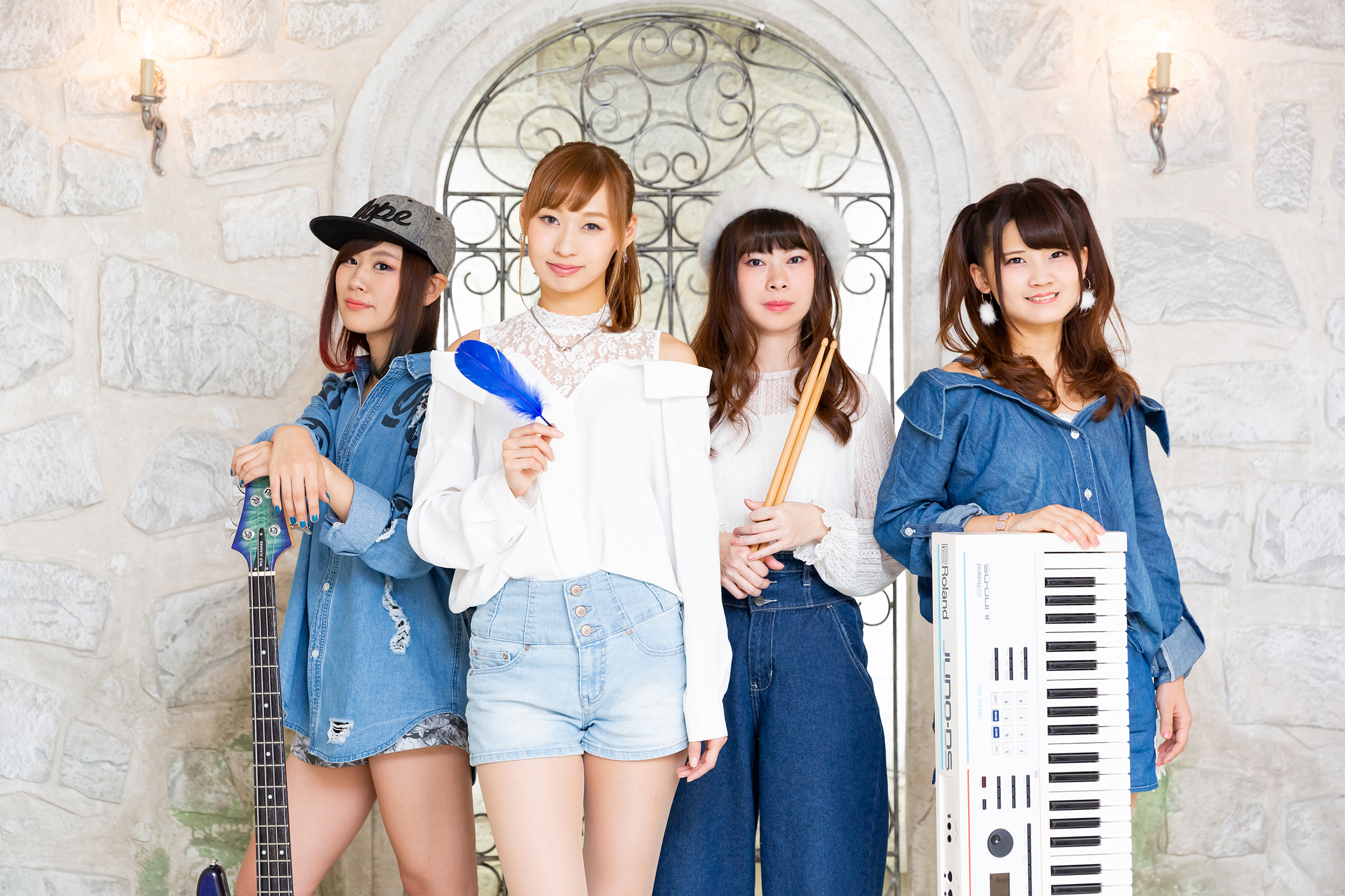 Risky Melody | Risky Melody OFFICIAL WEBSITE img02